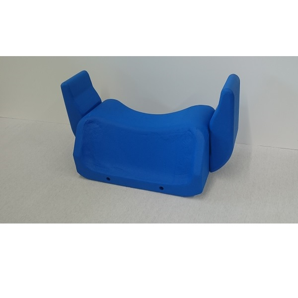 Pelvic Positioning Cushion AL101A with Arm Holder